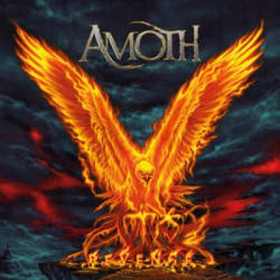 "AMOTH: Video-Clip zu ""Tattered Wings"""