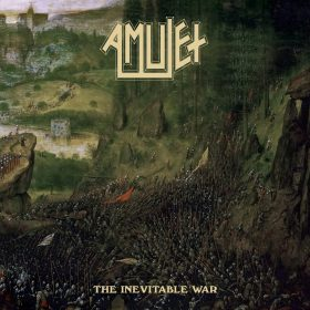 AMULET: The Inevitable War