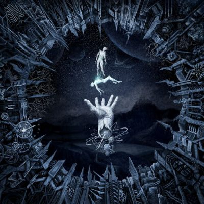 "…AND OCEANS: Lyric-Video vom neuen Album ""Cosmic World Mother"""