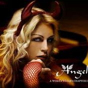 ANGEL: A Woman´s Diary: Chapter 1