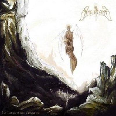 ANGELLORE: Labeldeal und zweites Album