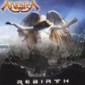 ANGRA: Rebirth