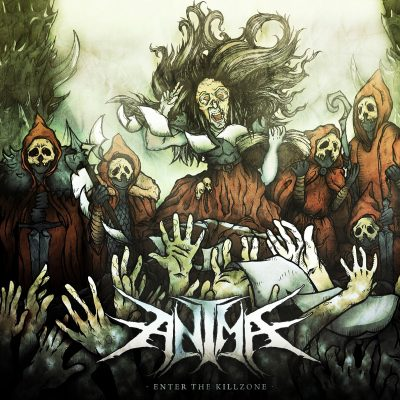 ANIMA: Enter The Killzone
