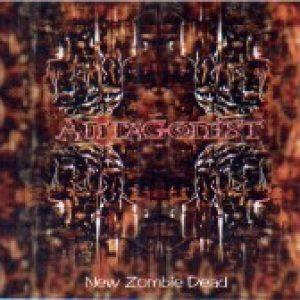 ANTAGONIST: New Zombie Dead (Eigenproduktion)