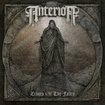 ANTERIOR: Echoes Of The Fallen