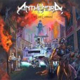 ANTHENORA: The Last Command