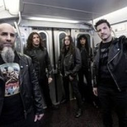ANTHRAX: Live-DVD aus Glasgow