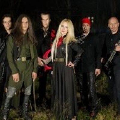 "ANTILLIA: Teaser zu Debüt-Album ""Ancient Forces"""