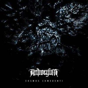 """ANTIVERSUM: Track vom """"Cosmos Comedenti""""-Album online"""