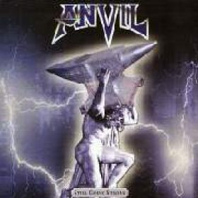 ANVIL: Still Going Strong