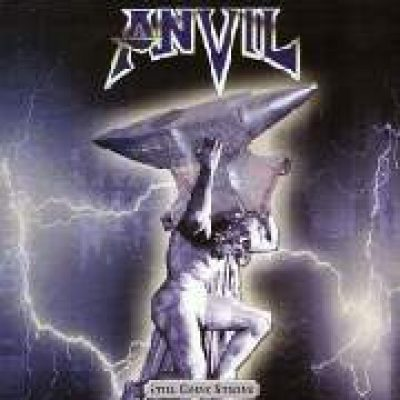 ANVIL: Still Going Strong