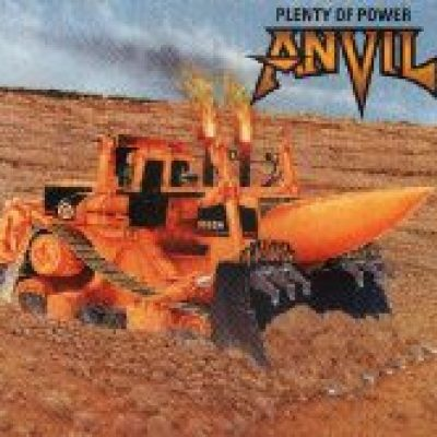 ANVIL: Plenty Of Power