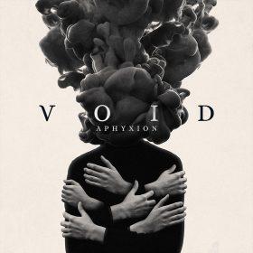 """APHYXION: noch ein Song vom neuen  Album """"Void"""""""