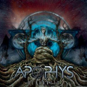 "APOPHYS: streamen ""Devoratis""-Album"