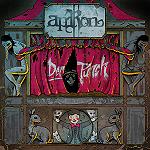 """APRON: """"Der Punch"""" – Video zu """"Vorhang Auf"""""""