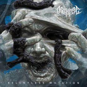 """ARCHSPIRE: weiterer Track vom """"Relentless Mutation""""-Album"""