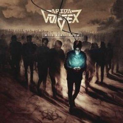 """ARIDA VORTEX: kündigen """"Wild Beast Show""""-Album an"""