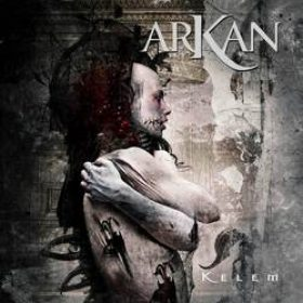 "ARKAN: Lyric-Video zu ""Erhal"""