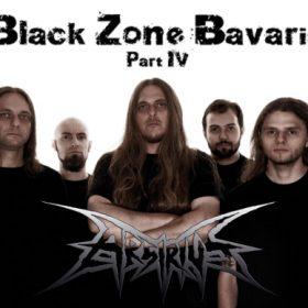 BLACK ZONE BAVARIA IV-Special: ARSIRIUS