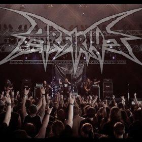 """ARSIRIUS: Debütalbum """"Lvdi Incipiant"""" erscheint, Gitarrist verlässt die Band."""