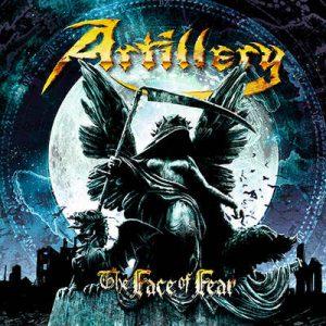 "ARTILLERY: Video-Clip vom ""The Face of Fear"" Album"