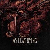 """AS I LAY DYING: Videotagebuch zur """"Shaped By Fire""""-Tour"""