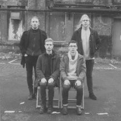 "ASHENSPIRE: Lyric-Video zu ""Restless Giants"""
