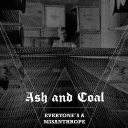"ASH AND COAL: Lyric-Video zu ""Everyone´s a Misanthope"""