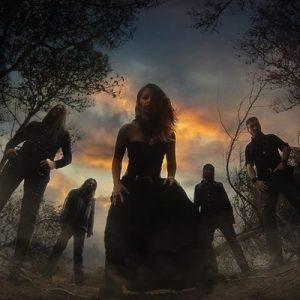 "ASPHODELIA: Lyric-Video zu ""Welcome Apocalypse"""