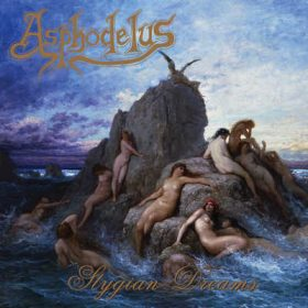 "ASPHODELUS: Song vom ""Stygian Dreams""-Album"