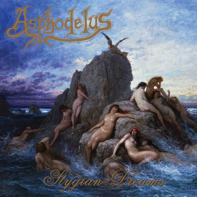 "ASPHODELUS: Song vom ""Stygian Dreams""-Album"
