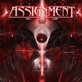 "ASSIGNMENT: Lyric-Video zu ""Genetic Slavery"""
