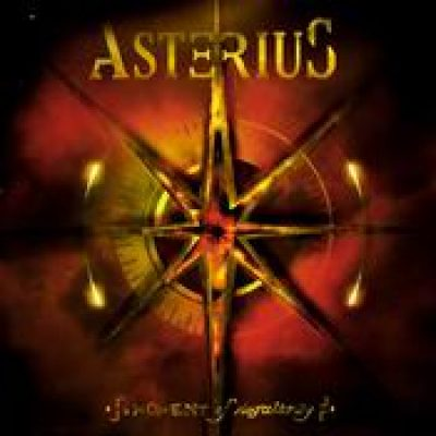 ASTERIUS: A Moment of Singularity