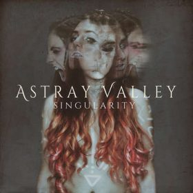 "ASTRAY VALLEY: Lyric-Video zu ""Singularity"""