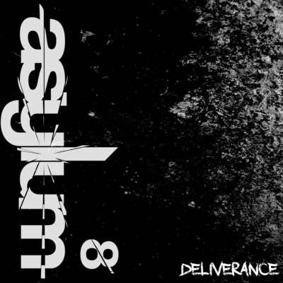 """ASYLUM 8: kündigen """"Repressed""""-Album an"""