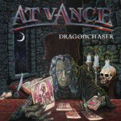 AT VANCE: Dragonchaser / Early Works: Centers