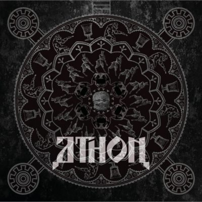"ATHON: neues Sludge / Doom Metal-Album ""Athon"" im September"