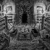 "ATOMWINTER: Track vom ""Catacombs"" Album"