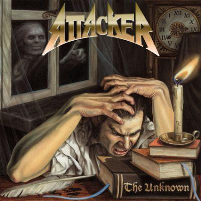 ATTACKER: The Unknown