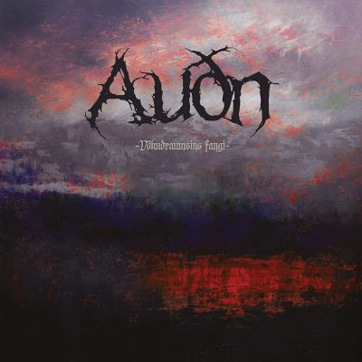"AUÐN: dritter Song vom Atmospheric Black Metal Album ""Vökudraumsins fangi"""