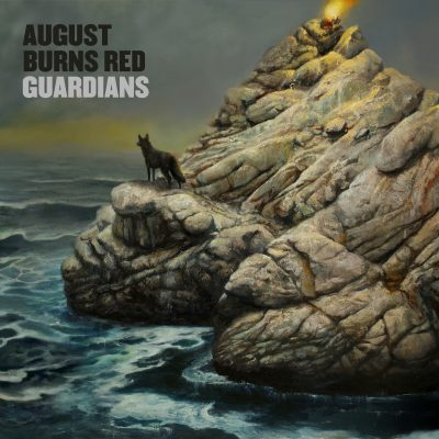 AUGUST BURNS RED: Guardians