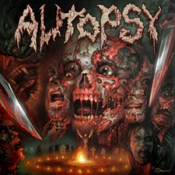 "AUTOPSY: ""The Headless Ritual"" – Infoseite und neuer Song"