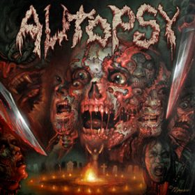 "AUTOPSY: ""The Headless Ritual"" – Infoseite und neuer Song"