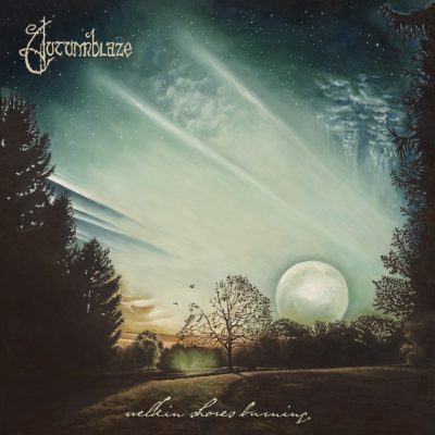 "AUTUMNBLAZE: erster Song vom neuen Album ""Welkin Shores Burning"""
