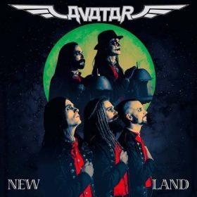 "AVATAR: Video-Clip zu ""New Land"""
