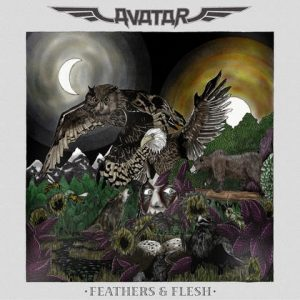 AVATAR: Feathers & Flesh