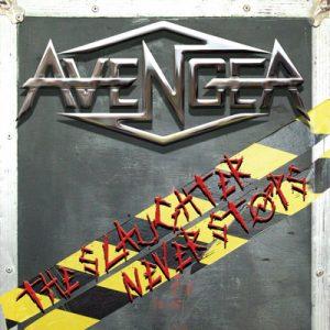 AvengerTheSlaughterNeverStops