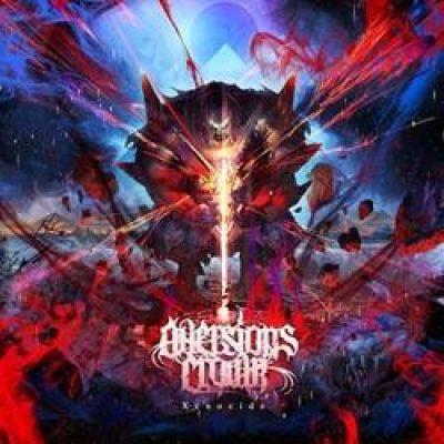 AVERSIONS CROWN: Track vom kommenden Album online