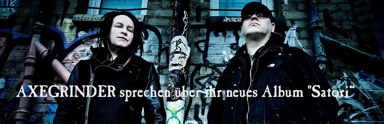 LEE DORRIAN: Anarcho Punk statt Midlifecrisis! (Interview)