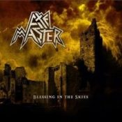 AXEMASTER: Blessing In The Skies